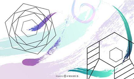 Elementos vectoriales