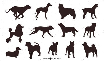 Vector Dogs - Download-Seite