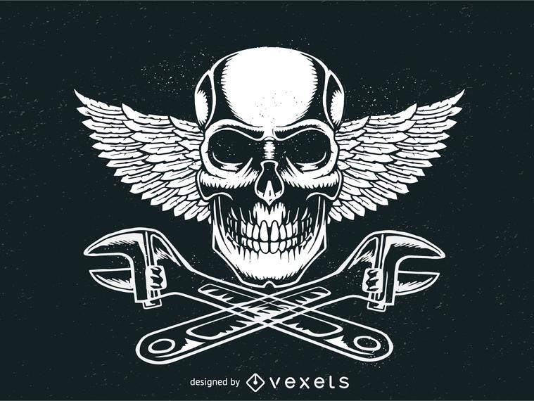 Motorhead sign logo