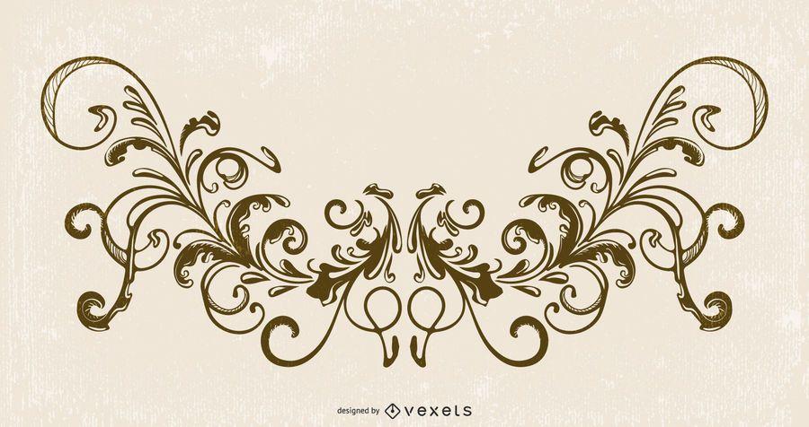 Ornamental Flourishes