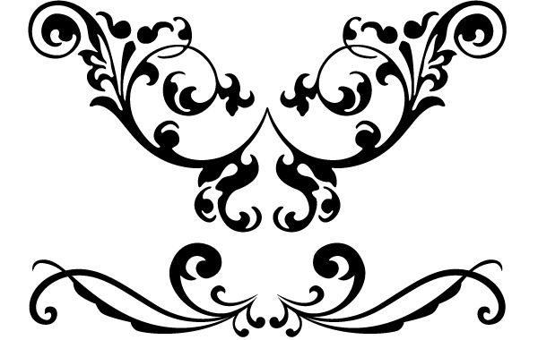 flourish vector vector download rh vexels com flourish vector ornaments flourish vector free download