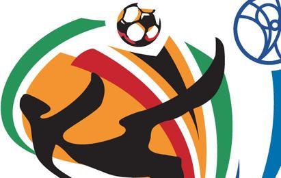 Copa del mundo 2010 vector logo eps