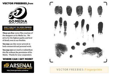 Fingerprints Set