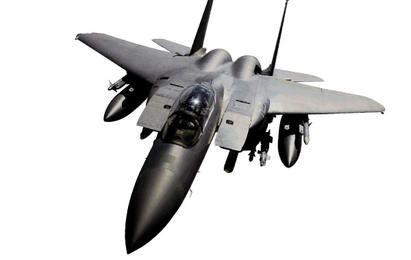 Aeronave de combate