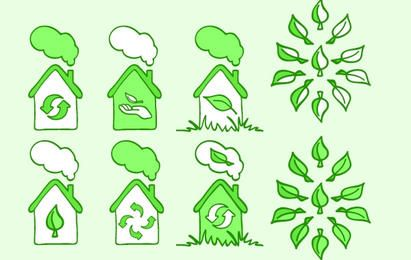 Ecology Icon Set 3