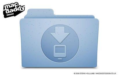 OSX Download Folder