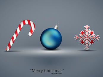 3 Useful Detailed Christmas Icons