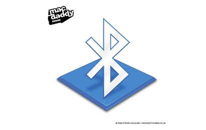 Logo de Bluetooth
