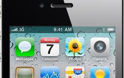 Aplicativos para iPhone HD iOS4