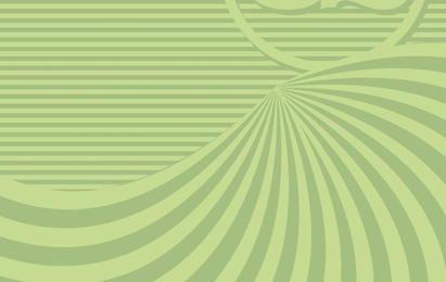 NixVex Vector libre de fondo de Op Art en verde