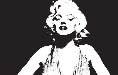 Marilyn Gesicht