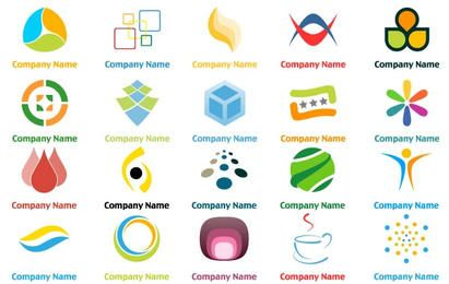 Elementos livres do logotipo