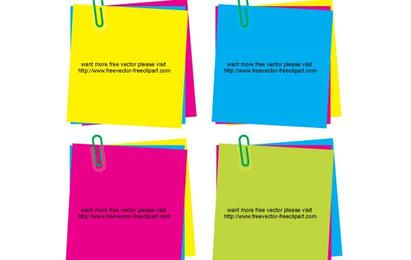 Sticky Notes Pack