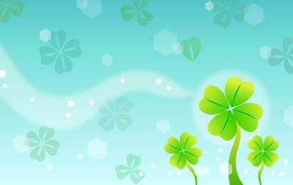 Natur grün