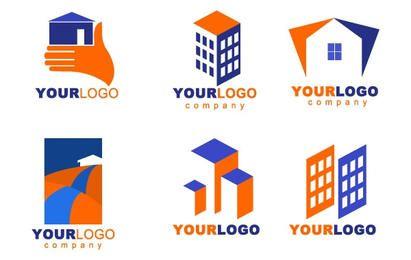 Logotipos Imobiliários