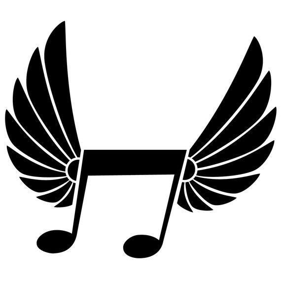 music note vector vector download rh vexels com Music Notes White Music Note Vector